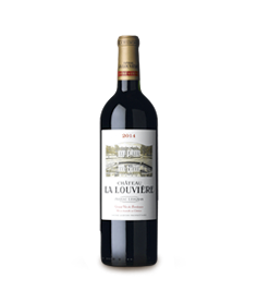Chateau La Louviere Red 2014
